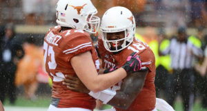 Light the Tower: Longhorns Defeat K-State, 23-9