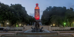 Tower Shines for Class of 2015