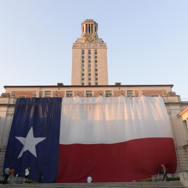 "<span class=""atmosphere-large-text"">09/15/2017</span><span class=""intro"">Tower Shines for UT's 134th Birthday</span>"