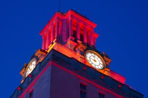 Orange Tower Honors President's Award Winners