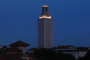 Tower Darkens to Honor Life of Haruka Weiser