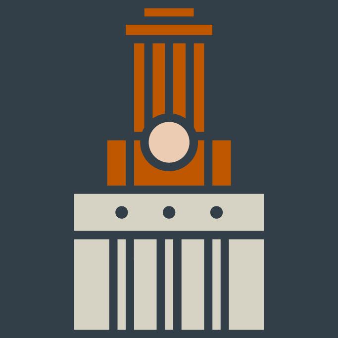 Orange Tower Honors Faculty, Staff - UT Tower