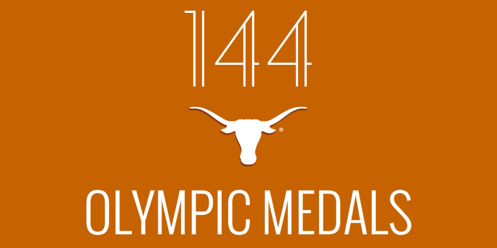 UT Olympic Homecoming