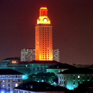 Tower Shines for Men's Track & Field Big 12 Championships