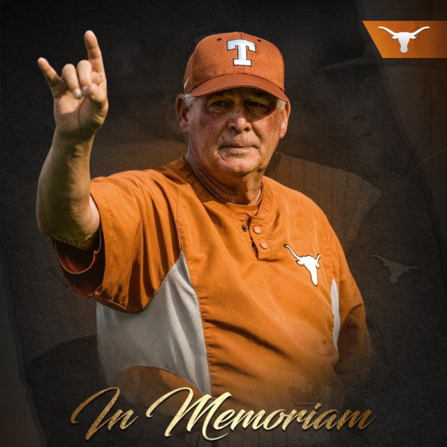 "<span class=""atmosphere-large-text"">03/15/2018</span><span class=""intro"">Dark Tower Honors Augie Garrido</span>"