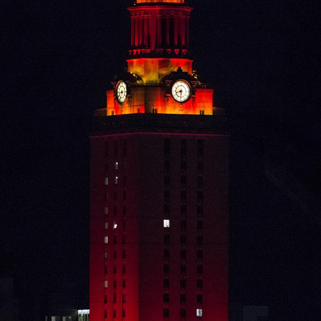 Tower Shines for Big 12 Championships
